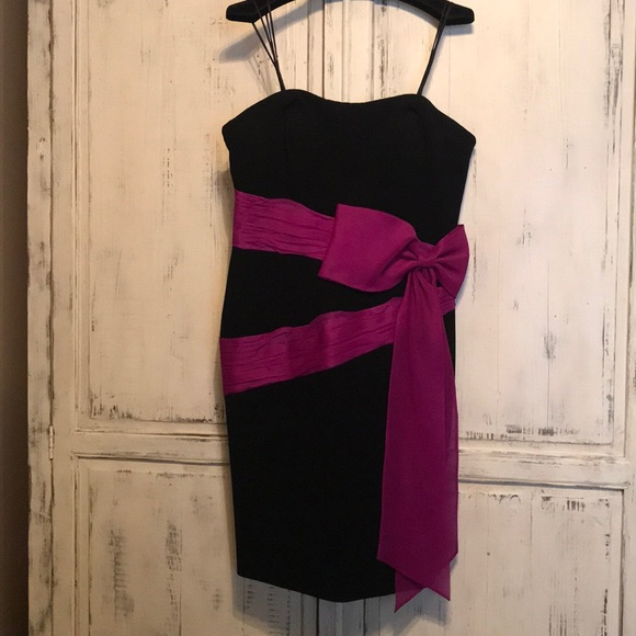 Theia Dresses | Evening Dress | Poshmark